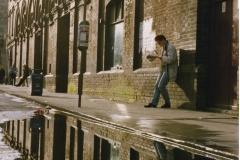 Fleet Street, 1992