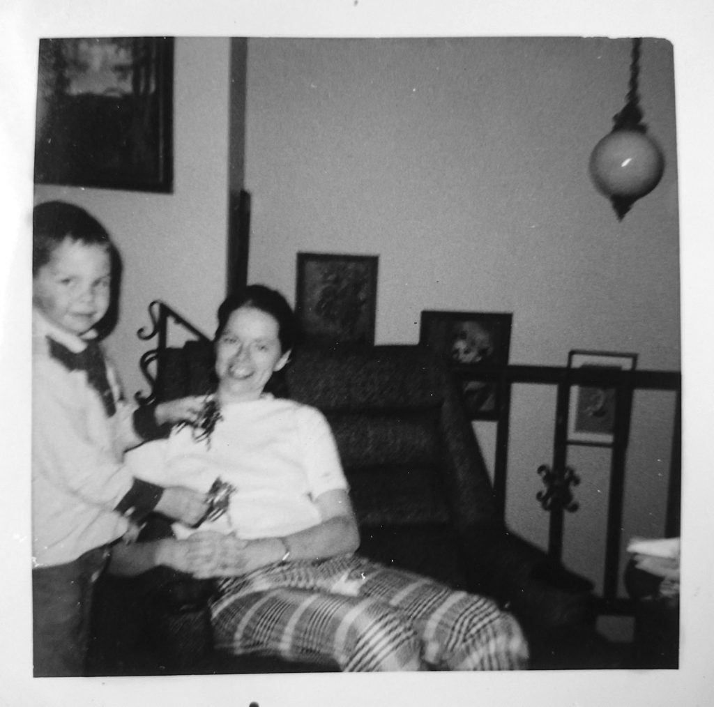 Timmy and Judy, 1969